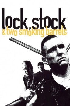 Lock, Stock and Two Smoking Barrels (1998) download