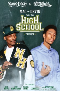 Mac & Devin Go to High School (2012) download