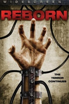 Machined Reborn (2009) download