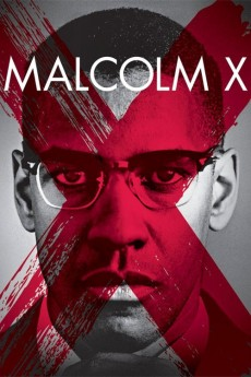 Malcolm X (1992) download