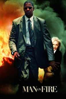 Man on Fire (2004) download
