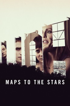Maps to the Stars (2014) download