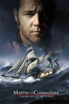 Master and Commander: The Far Side of the World (2003) download