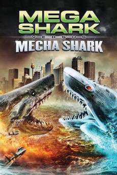 Mega Shark vs Mecha Shark (2014) download