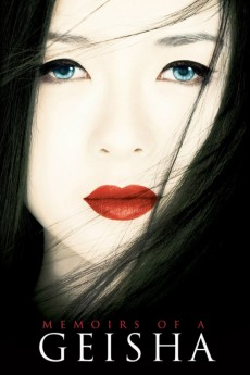 Memoirs of a Geisha (2005) download