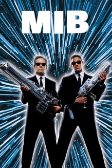 Men in Black (1997) download