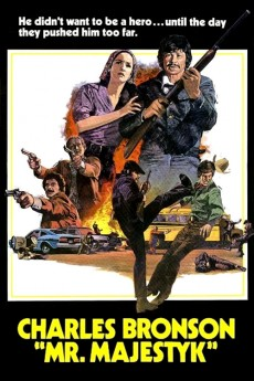 Mr. Majestyk (1974) download