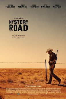Mystery Road (2013) download