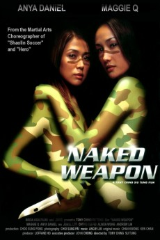 Naked Weapon (2002) download