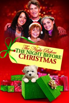 The Night Before the Night Before Christmas (2010) download