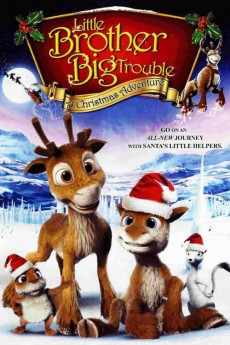 Little Brother, Big Trouble: A Christmas Adventure (2012) download