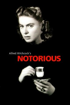 Notorious (1946) download