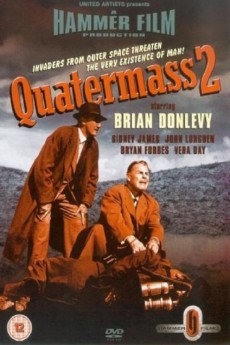 Quatermass 2 (1957) download