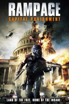 Rampage: Capital Punishment (2014) download