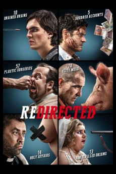 Redirected (2014) download