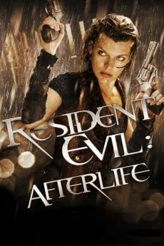 Resident Evil: Afterlife (2010) download