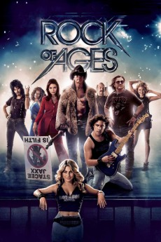 Rock of Ages (2012) download