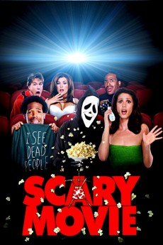 Scary Movie (2000) download