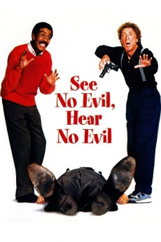 See No Evil, Hear No Evil (1989) download