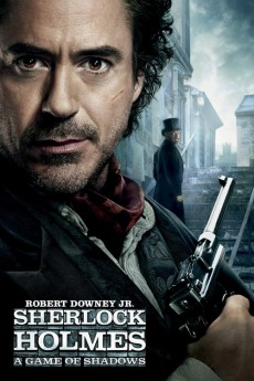 Sherlock Holmes: A Game of Shadows (2011) download