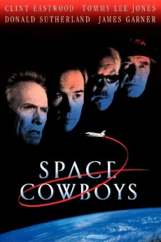 Space Cowboys (2000) download