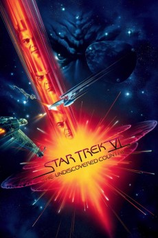 Star Trek VI: The Undiscovered Country (1991) download