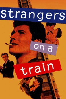 Strangers on a Train (1951) download