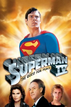 Superman IV: The Quest for Peace (1987) download