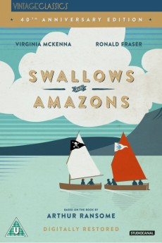 Swallows and Amazons (1974) download