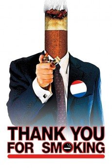 Thank You for Smoking (2005) download