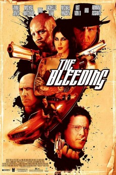 The Bleeding (2009) download