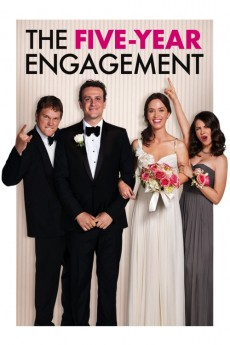 The Five-Year Engagement (2012) download