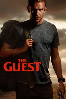 The Guest (2014) download