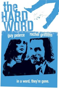 The Hard Word (2002) download