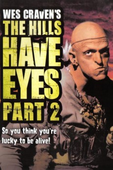 The Hills Have Eyes Part II (1984) download