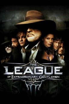 The League of Extraordinary Gentlemen (2003) download