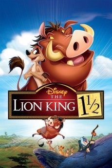 The Lion King 3: Hakuna Matata (2004) download