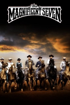 The Magnificent Seven (1960) download