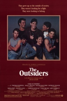 The Outsiders (1983) download