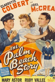 The Palm Beach Story (1942) download