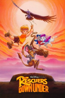 The Rescuers Down Under (1990) download