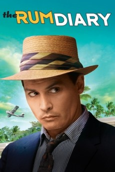 The Rum Diary (2011) download