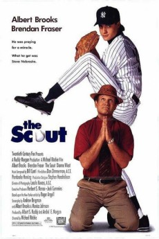 The Scout (1994) download