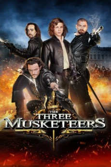 The Three Musketeers (2011) download