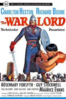 The War Lord (1965) download