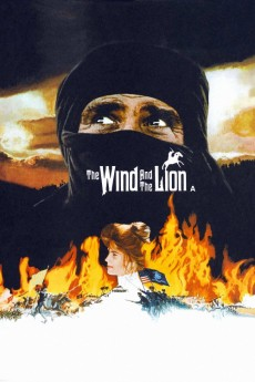 The Wind and the Lion (1975) download