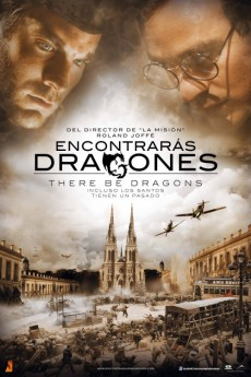 There Be Dragons (2011) download