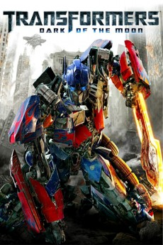 Transformers: Dark of the Moon (2011) download