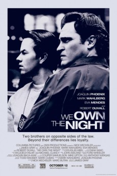 We Own the Night (2007) download