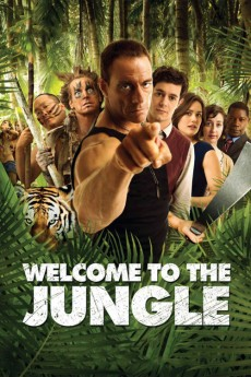 Welcome to the Jungle (2013) download